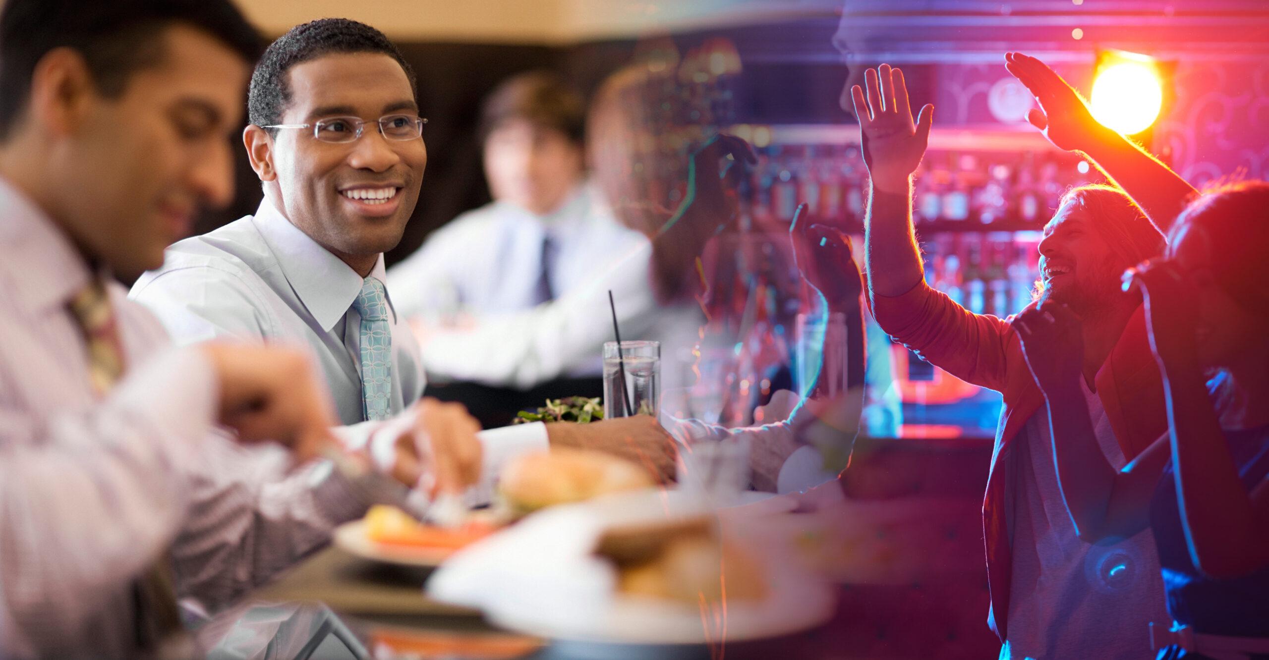 Restaurants & Nightlife