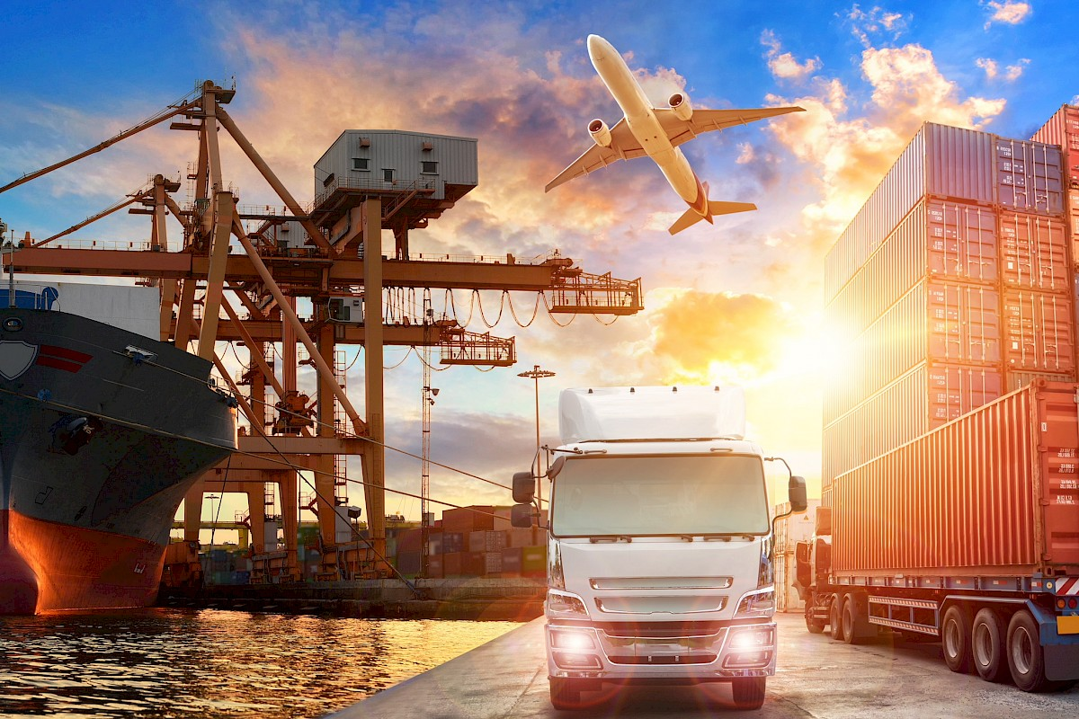 Manufacturing & Shipping